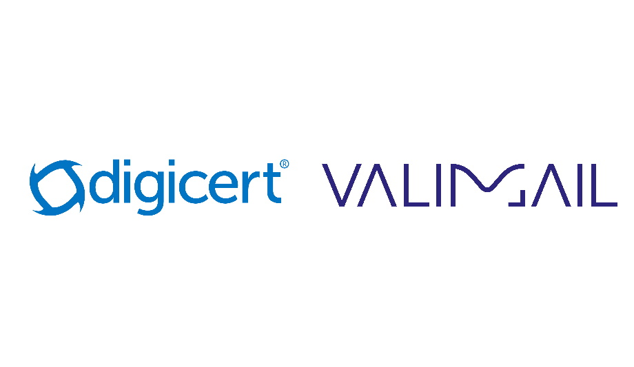 DigiCert And Valimail Partner To Help Companies Prepare A Verified Logo For Email Communications