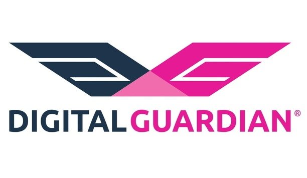 Digital Guardian Announces Inaugural DG Data Trends Report Which Highlights The Increased Risk Due To Remote Work