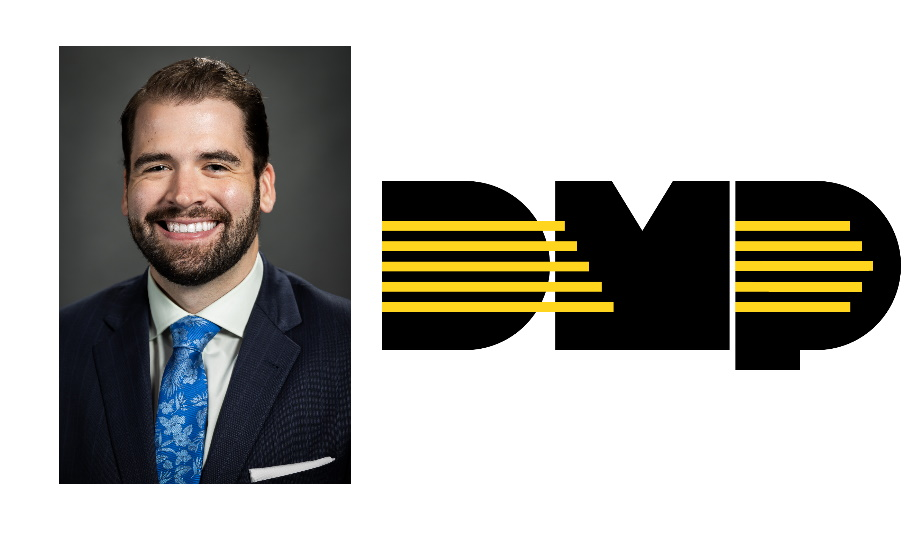 Digital Monitoring Products appoints Collin Brady as the Dealer Development Manager for Southern California regions