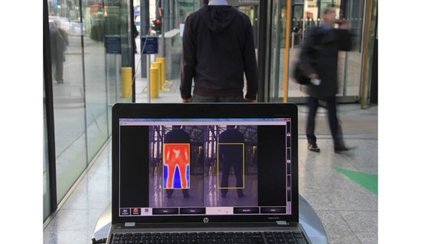 Digital Barriers and G4S announce technology partnership for enhancing event security