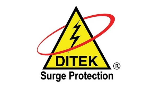 DITEK's Latest Line Of UPS, Network Protection And Indoor/outdoor Surge Protection Devices To Be Exhibited At ISC West 2019