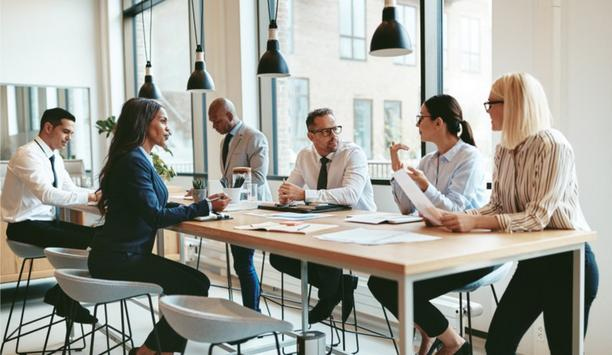 Inclusion and diversity in the security industry: 'One step at a time'