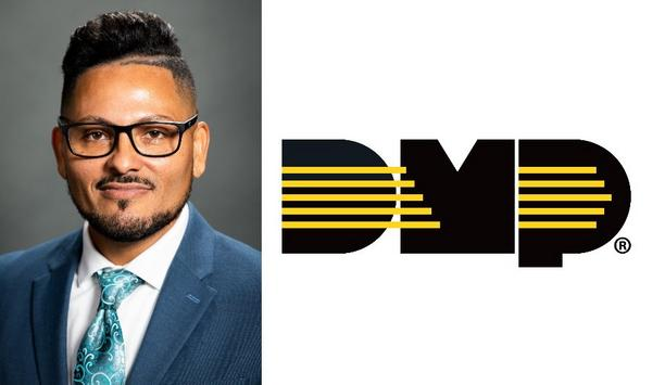 DMP Appoints Edwin Rosario As The Dealer Development Manager To Provide Security Solutions
