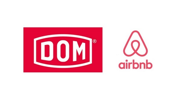 DOM UK Ltd. Equips Oxford's AirBnB Property With DOM Tapkey Cloud-Based Smart Locking Solution