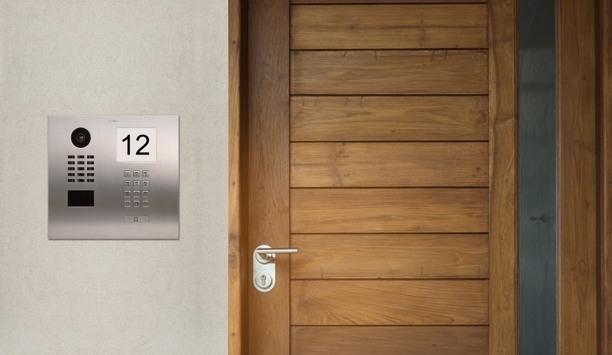 Bird Home Automation Group launches DoorBird D2101IKH IP video door intercom