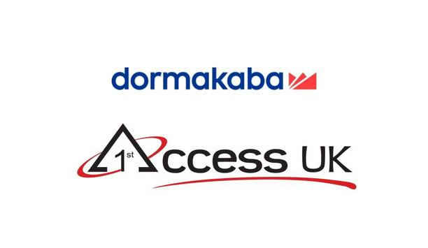 Dormakaba UK & Ireland acquires 1st Access Group Ltd