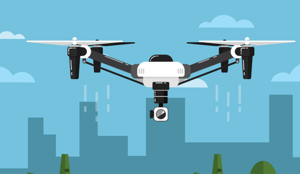 How Drone Detection Will Protect Cyber Security In 2018