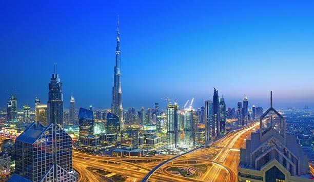 Intersec Dubai 2018: AI and intelligent analytics for smart cities