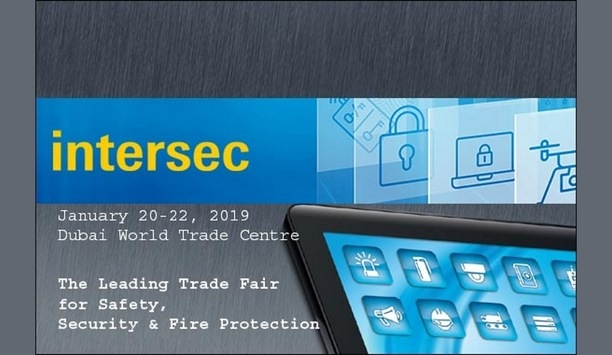 Dubai gears up for global security, safety, and fire protection trade fair, Intersec 2019