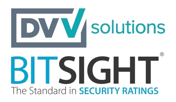DVV Solutions Partners With BitSight To Enhance Third-Party Risk Management And Monitoring Services
