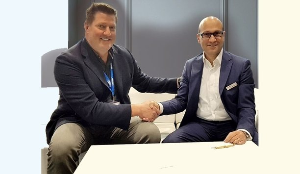 DW And Harco Group Sign Exclusive Distribution Agreement For The Middle East Region