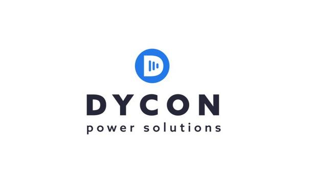 Dycon releases IP65-W Series power supply for security, fire and building management systems market