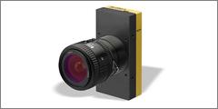 e2v introduces dual-line ELiiXA+ line scan cameras