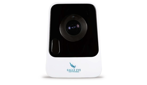 Eagle Eye Networks Announces MC01 4G/LTE Camera With Easy And Compact Installation