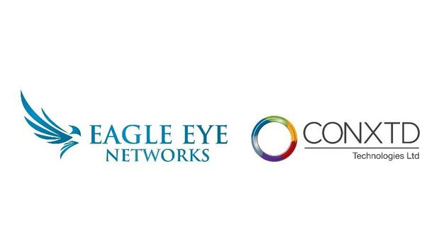 Eagle Eye Networks and CONXTD announces a unified solution to streamline verification of Intrusion Alarms