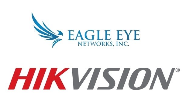 Eagle Eye Networks collaborates with Hikvision to enhance Cloud Security Camera VMS