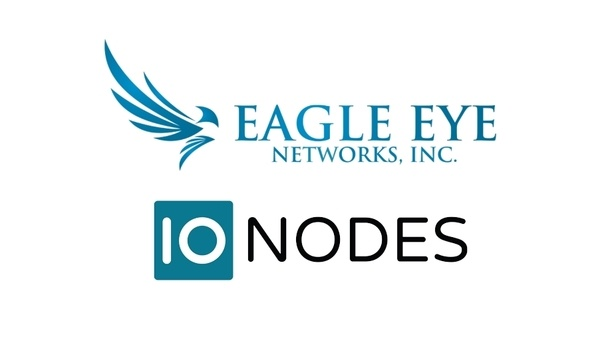 Eagle Eye Cloud VMS integrates with IONODES Secure Display Stations offering comprehensive video wall and spot monitor solution