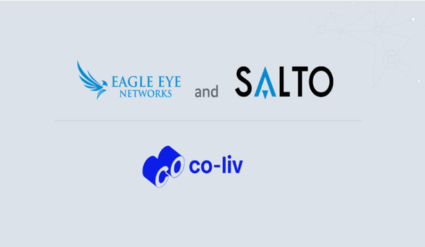 Eagle Eye Networks Joins SALTO In Co-Liv Organization