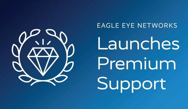 Eagle Eye brings Premium Support Programme to provide enhanced support for their customers