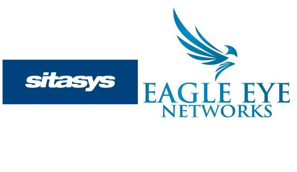 Eagle Eye Networks announces collaboration with Sitasys AG to develop a security monitoring platform
