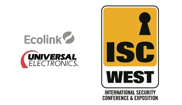 Ecolink From Universal Electronics Showcases Advanced Wireless Sensors And Solutions At ISC West 2018