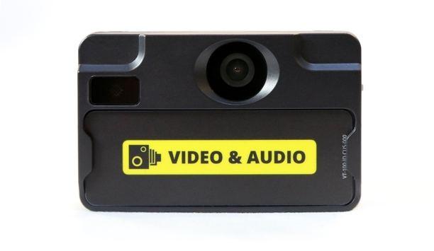 Edesix launches VideoTag VT-100 incident recorder