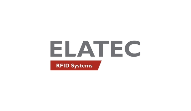 ELATEC to showcase radio frequency identification readers at ISC West 2019