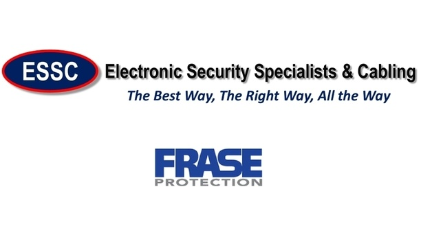 Electronic Security Specialists & Cabling purchases commercial fire alarm accounts from Frase Protection