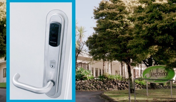 ASSA ABLOY's SMARTair swaps manual keys for centralised electronic access control at Westbridge