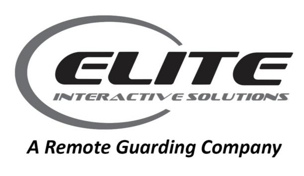 Elite Interactive Solutions incorporate Ai-RGUS' AI-based software to monitor surveillance camera health