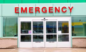 Access Control Technologies Manage Emergency Hospital Lockdowns