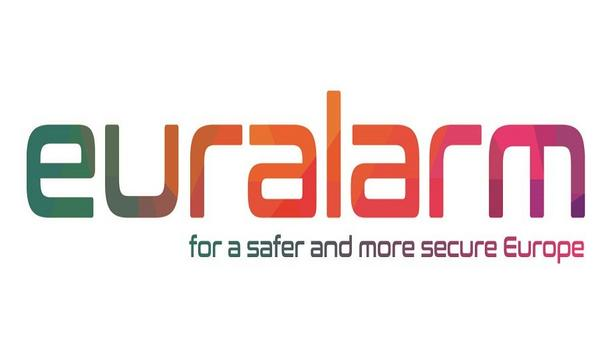 Euralarm launches new logo and website