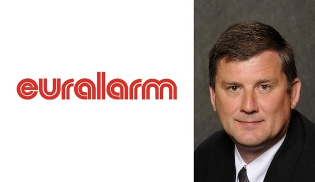 Euralarm appoints Paul van der Zanden as the new General Director