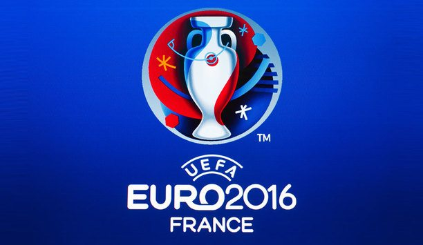Security at UEFA Euro 2016: Numbers reflect robust level of protection in France
