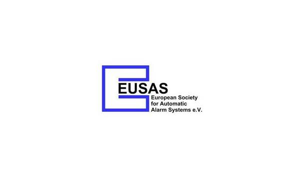 EUSAS conference shows how Artificial Intelligence can support or optimise fire detection and security