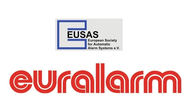 EUSAS-Euralarm Conference by Airbus showcases fire detection & security in the aviation sector