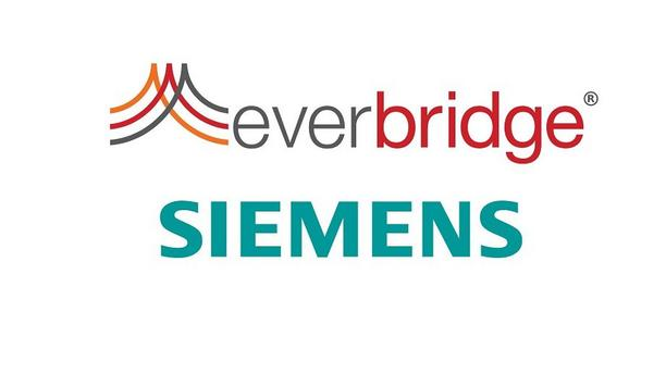 Everbridge Protects Siemens' Workforce And Operations Against Critical Events