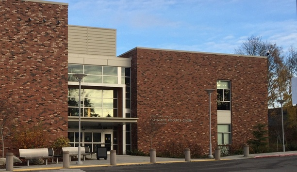 Hanwha Techwin Camera Systems Secure Everett Public School