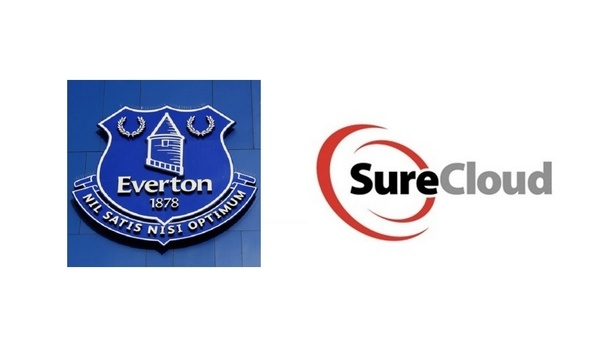 Everton FC uses SureCloud GDPR suite to meet its GDPR obligations
