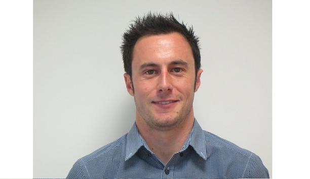 Evolution Announces The Appointment Of Richard Desay As Technical Solutions Architect