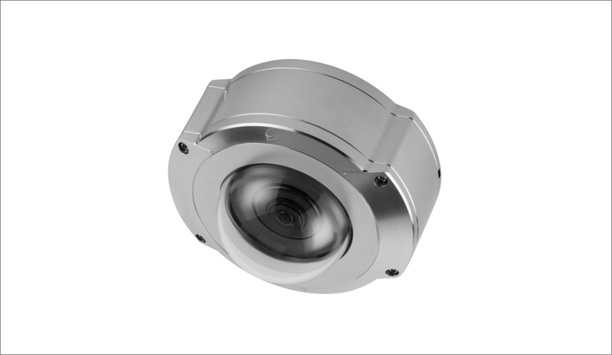 Oncam adds Stainless Steel camera model to Evolution 12 and Evolution 05 camera lines