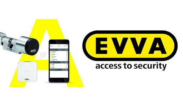 EVVA's AirKey Provides Safe And Sustainable Security Solution