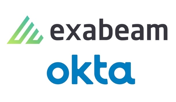 Exabeam and Okta partner on advanced security detection and effective response for identity thefts and data breaches in enterprises