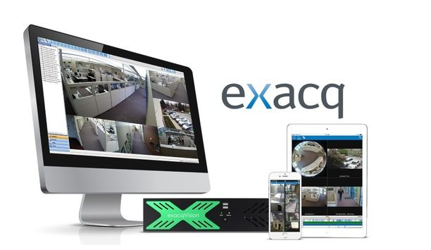 Tyco's exacqVision Training Certification Program aids end-users to choose certified system integrators