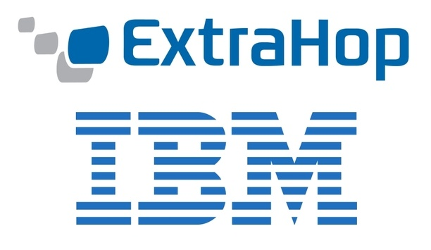 ExtraHop for IBM QRadar app integrated with IBM Security Intelligence technology