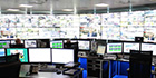 Eyevis UK's LCD Displays Installed At High Security Prison Control Room