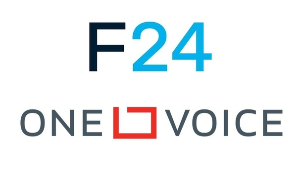 F24 AG strengthens Pan-European market position with the acquisition of One Voice AS