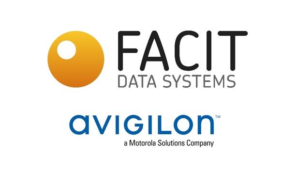 Facit Data Systems partners with Avigilon to enhance customer service experience