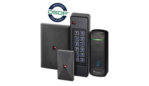 Farpointe Data Announces That SIA Approved OSDP Becomes The Most Requested Feature On Their Smart Card And Proximity Readers