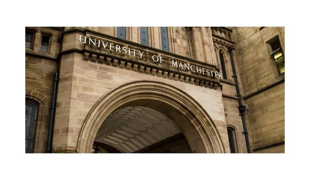 Fastlane secures University of Manchester with its Glassgate 150 security turnstile